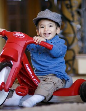 Elliott tricycle-2