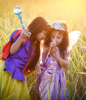 Princess sisters-32